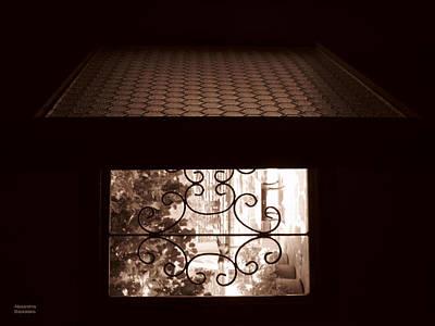 Photograph - Vertical And Horizontal by Alexandros Daskalakis