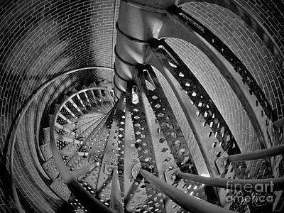 Photograph - Vertigo by Mark Miller