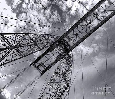 Photograph - Vertigo by Olivier Le Queinec