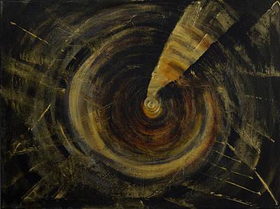 Painting - Vice Versa by Siyavush Mammadov
