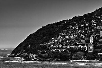 Photograph - Vidigal by Carlos Mac