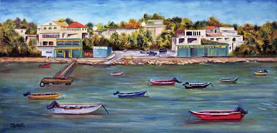 Vieques Art Print