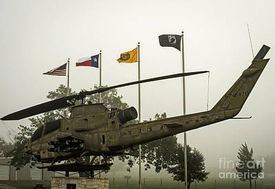 Photograph - Vietnam War Memorial by Imagery by Charly