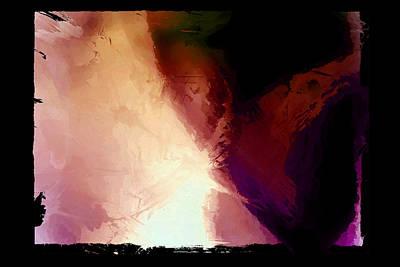 Painting - Viii Devotion by John WR Emmett