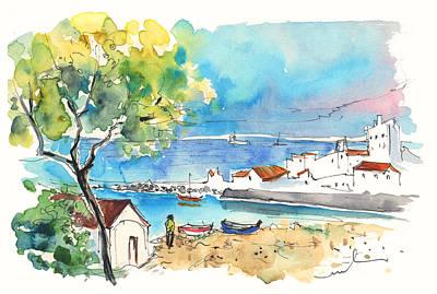 Vila Do Conde 04 Art Print
