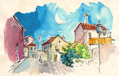 Vila Do Conde 05 Art Print