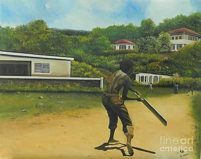 Village Cricket Original