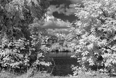 Vinnitsa Infrared Original