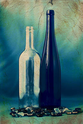 Photograph - Vino by Beverly Stapleton
