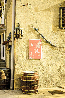Vino Store Original by Chris Smith