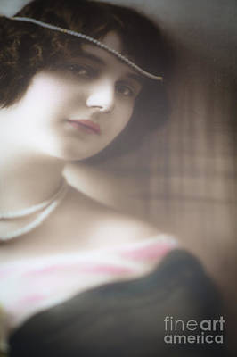 Photograph - Vintage Beauty by Jan Bickerton