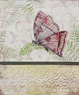 Vintage Butterfly-jp2564 Original
