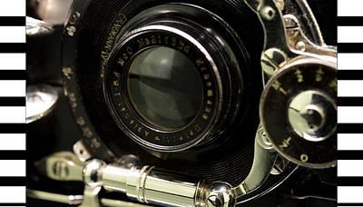 Vintage Camera Original
