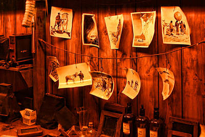 Vintage Darkroom Original