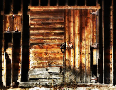 Barn Photograph - Vintage Dream by Marilyn Hunt