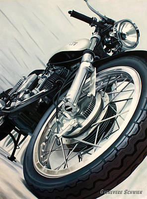 Vintage Ducati Original