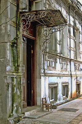 Photograph - Vintage by Gouzel -