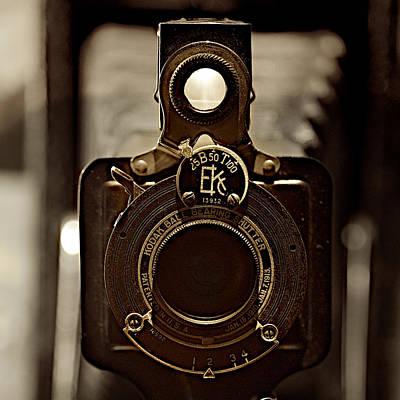 Vintage Kodak Original