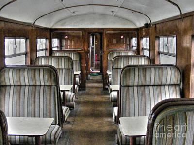Photograph - On Board by Nina Ficur Feenan