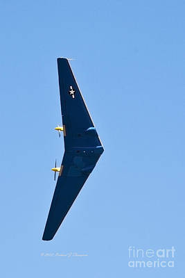 Photograph - Vintage Wing Aircraft 1 by Richard J Thompson
