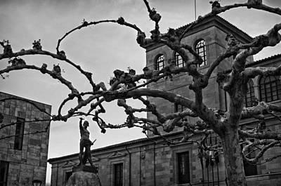 Semana Santa Wall Art - Photograph - Viriato by Pablo Lopez