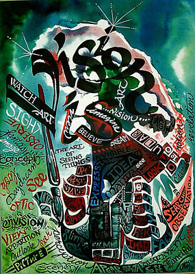 Vision Original by Barbara Beck-Azar