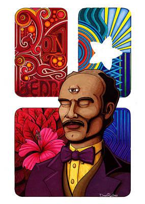 Visionary Albizu Campos Original