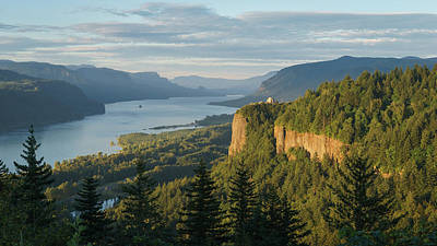 Photograph - Vista  by Scott Rackers