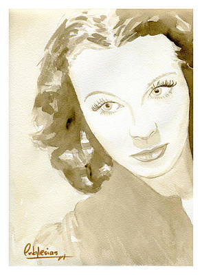Vivien Leigh Original