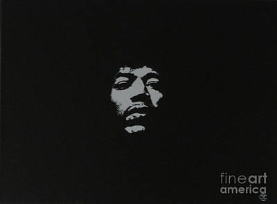Voodoo Child Original by ID Goodall