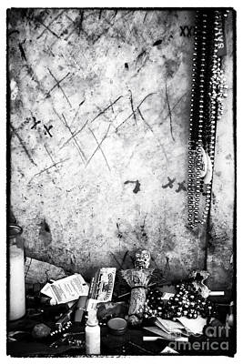 Photograph - Voodoo Wish by John Rizzuto
