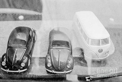 Photograph - Vw Convention by Dean Harte