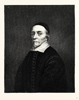 W. Harvey M.d Art Print by English School