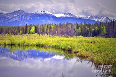 Photograph - Wabasso Lake by Tara Turner