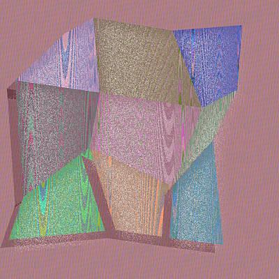Artwork Digital Art - Waco by Gareth Lewis
