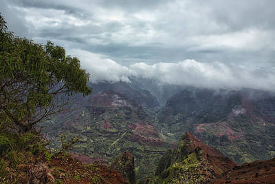 Photograph - Waimea Canyon by Belinda Greb