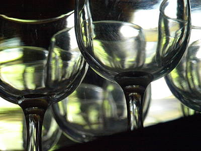 Photograph - Waiting For The Wine by Jeffrey Peterson