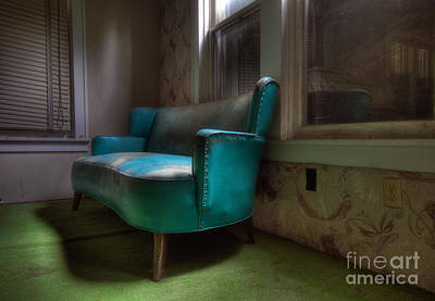 Photograph - Waiting by Rick Kuperberg Sr