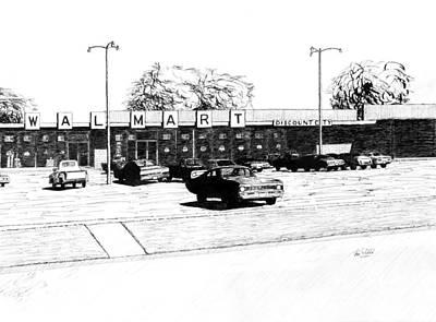 Wal Mart Discount City Original