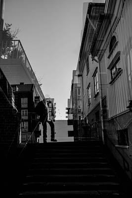 Walking Original by Tommytechno Sweden