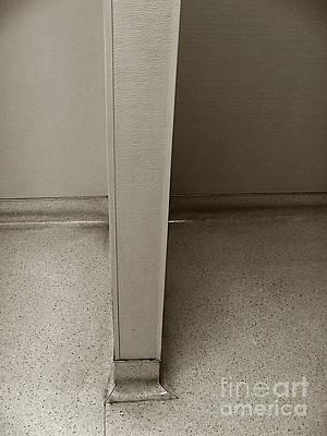 Photograph - Wall 1 by Fei Alexander