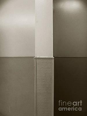 Photograph - Wall 2 by Fei Alexander