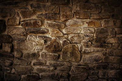 Giuseppe Cristiano - Wall by Les Cunliffe
