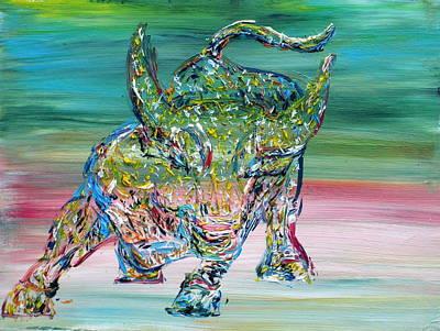 Wall Street Bull Art wall street bull art (page #2 of 12) | fine art america