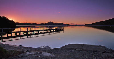 Photograph - Wallis Lake Nsw 01 by Kevin Chippindall