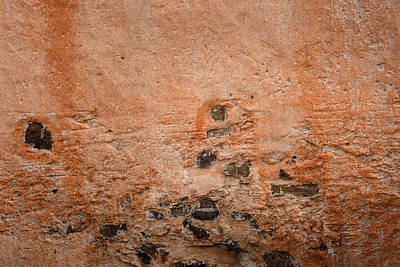 Photograph - Walls Of Sardinia 2 by Paul Indigo