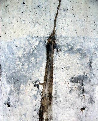 Photograph - Walls One by A K Dayton