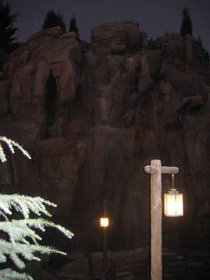 Walt Disney World Resort - Epcot - 121233 Art Print by DC Photographer