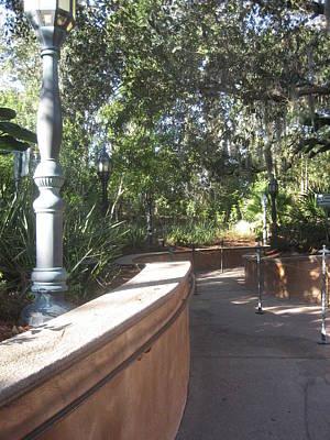 World Photograph - Walt Disney World Resort - Hollywood Studios - 121223 by DC Photographer