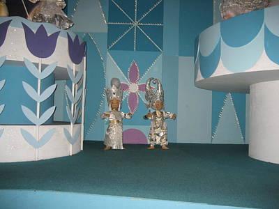 Walt Disney World Resort - Magic Kingdom - 1212124 Art Print